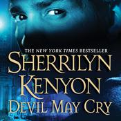 Devil May Cry by  Sherrilyn Kenyon audiobook