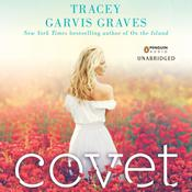 Covet by  Tracey Garvis Graves audiobook
