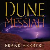 Dune Messiah by  Frank Herbert audiobook