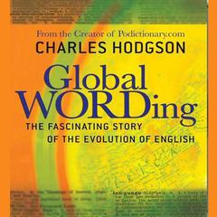 Global Wording by Charles Hodgson audiobook