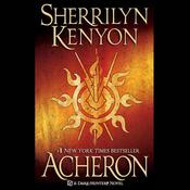 Acheron by  Sherrilyn Kenyon audiobook