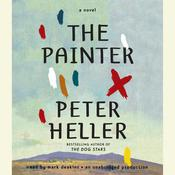 The Painter by  Peter Heller audiobook