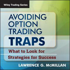 Avoiding Option Trading Traps by Larry McMillan audiobook