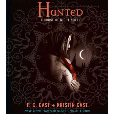 Hunted by Kristin Cast audiobook