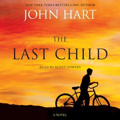 The Last Child by John Hart audiobook