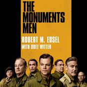 The Monuments Men by  Bret Witter audiobook