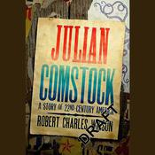 Julian Comstock by  Paul Doiron audiobook