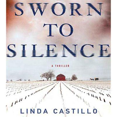 Sworn to Silence by Linda Castillo audiobook