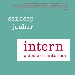 Intern by Sandeep Jauhar audiobook