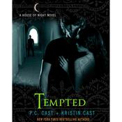Tempted by  P. C. Cast audiobook