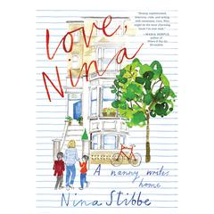 Love, Nina by Nina Stibbe audiobook