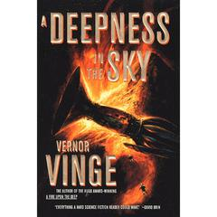 A Deepness in the Sky by Vernor Vinge audiobook