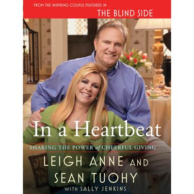 In a Heartbeat by Sean Touhy audiobook