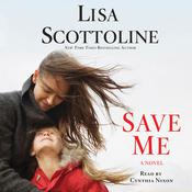 Save Me by  Lisa Scottoline audiobook
