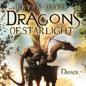 Diviner by  Bryan Davis audiobook