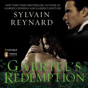 Gabriel's Redemption by  Sylvain Reynard audiobook