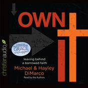 Own It by  Hayley DiMarco audiobook
