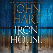 Iron House by  John Hart audiobook