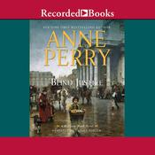 Blind Justice by  Anne Perry audiobook