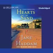 Hearts of Sand by  Jane Haddam audiobook