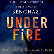 Under Fire by  Samuel M. Katz audiobook