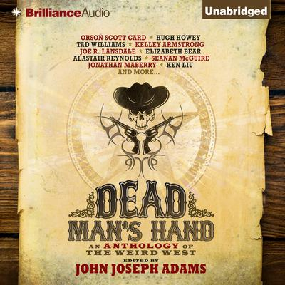 Dead Man's Hand by various authors audiobook