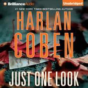 Just One Look by  Harlan Coben audiobook