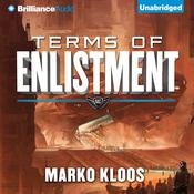 Terms of Enlistment by  Marko Kloos audiobook