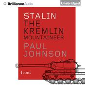 Stalin by  Paul Johnson audiobook