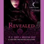 Revealed by  P. C. Cast audiobook