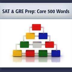 SAT & GRE Prep by Deaver Brown audiobook
