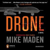 Drone by  Mike Maden audiobook