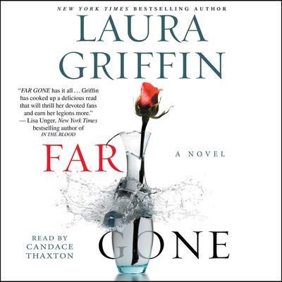 Far Gone by Laura Griffin audiobook