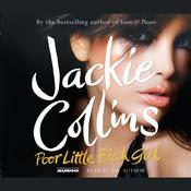 Poor Little Bitch Girl by  Jackie Collins audiobook