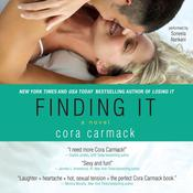 Finding It by  Cora Carmack audiobook