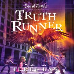 Truth Runner by Jerel Law audiobook