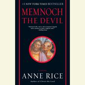 Memnoch the Devil by  Anne Rice audiobook