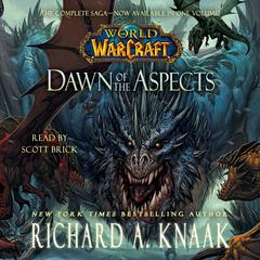 Dawn of the Aspects by Richard A. Knaak audiobook