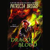Dragon Blood by  Patricia Briggs audiobook