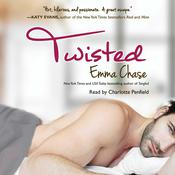 Twisted by  Emma Chase audiobook
