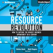 Resource Revolution by  Stefan Heck audiobook