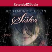 Sister by  Rosamund Lupton audiobook