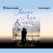 True Colors by  Jayne Ann Krentz audiobook