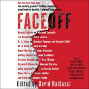 FaceOff by  Steve Berry audiobook