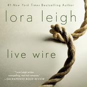 Live Wire by  Lavie Tidhar audiobook