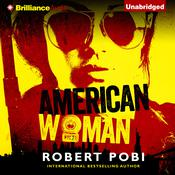 American Woman by  Robert Pobi audiobook