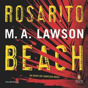 Rosarito Beach by  Mike Lawson audiobook