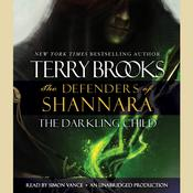 The Darkling Child by  Terry Brooks audiobook