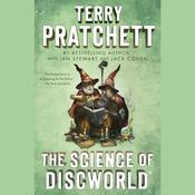 The Science of Discworld by  Jack Cohen audiobook