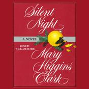 Silent Night by  Mary Higgins Clark audiobook